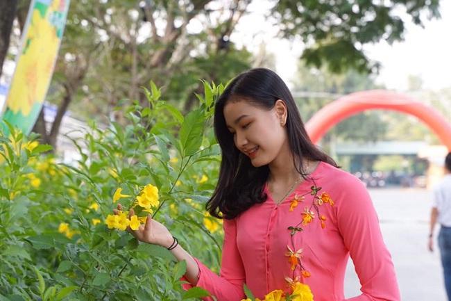 Cặp chị em bóng chuyền Việt Nam: Sắc nước hương trời, tài năng thiên phú - Ảnh 25.