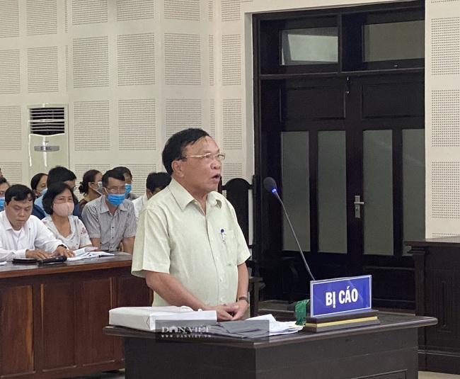 Sai phạm ở khu TĐC Hòa Liên: Bị cáo Nguyễn Tuấn Anh chỉ nhận lỗi, VKSND khẳng định có tội - Ảnh 1.