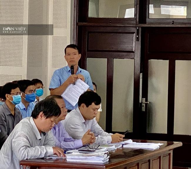 Sai phạm ở khu TĐC Hòa Liên: Bị cáo Nguyễn Tuấn Anh chỉ nhận lỗi, VKSND khẳng định có tội - Ảnh 2.