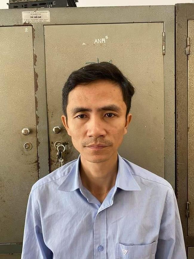 Đà Nẵng: Bắt đối tượng chuyên trộm máy tính tại các trường đại học - Ảnh 1.