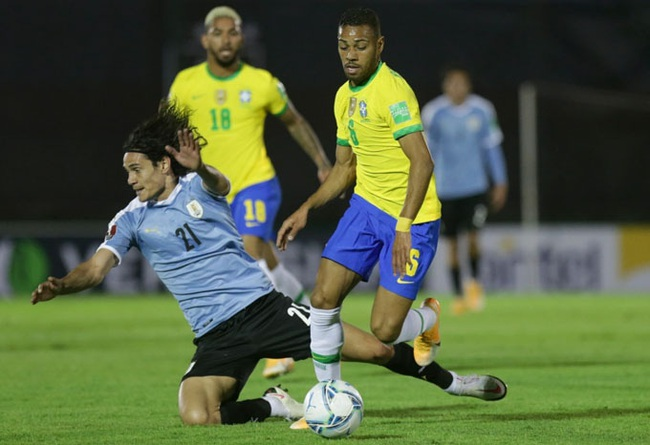Messi tịt ngòi, Argentina vẫn hạ đo ván Peru - Ảnh 2.