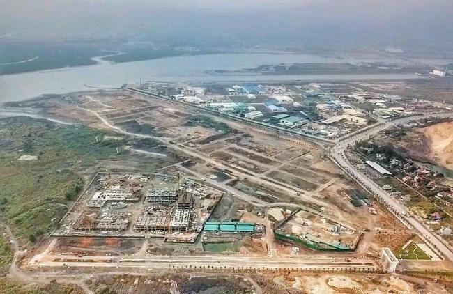 """""""Treo"""" hơn 7 năm, Quảng Ninh """"khai tử"""" quy hoạch các dự án tại TP. Hạ Long  - Ảnh 1."""