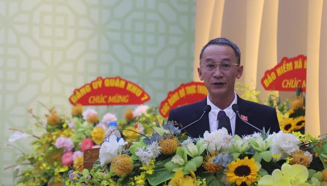 Lâm Đồng có tân Chủ tịch UBND tỉnh - Ảnh 1.