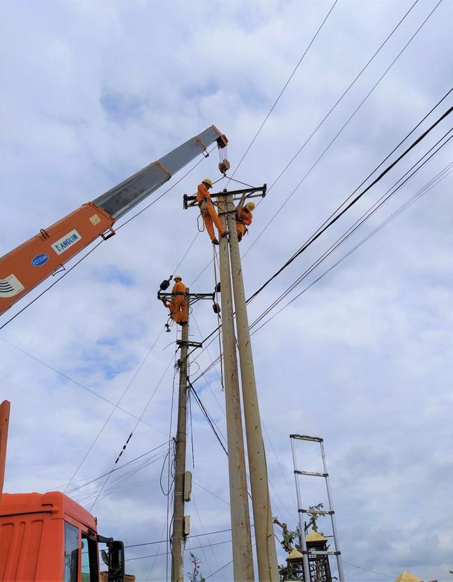 PC Gia Lai: Đầu tư hơn 126 tỷ đồng sửa chữa, nâng cấp hệ thống lưới điện - Ảnh 1.