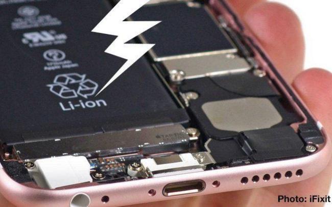 Apple trả giá cực đắt cho việc lừa dối khách hàng - Ảnh 1.