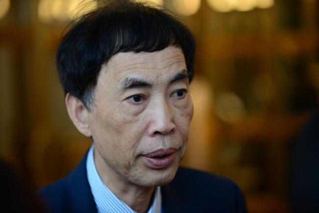 TS. Võ Trí Thành: Covid-19, căng thẳng Mỹ - Trung gây khó khăn nhưng tạo vận hội mới cho doanh nghiệp Việt - Ảnh 1.