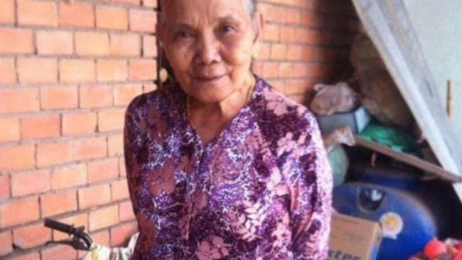 NÓNG: Gia đình trình báo cụ bà ở Long An mất tích khi đi đòi nợ - Ảnh 1.