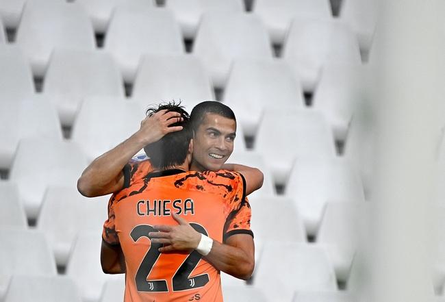 """Ronaldo lên tiếng về """"nước đi sai lầm"""" trong thời gian cách ly - Ảnh 2."""