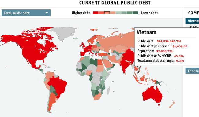 Cơ cấu lại nền kinh tế 2016 – 2020: Covid-19 đã nhấn chìm thành quả nợ xấu và tỷ lệ bội chi ngân sách?  - Ảnh 1.