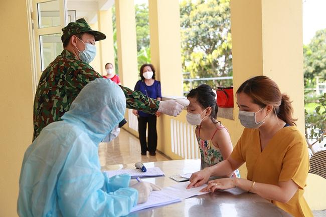 10 bài học về chống dịch Covid-19 của Việt Nam  - Ảnh 1.