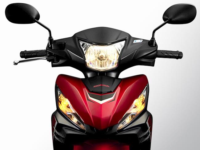 Honda Wave RSX FI 2021