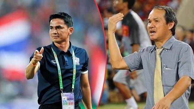 """NÓNG: HAGL """"chiêu mộ"""" HLV Kiatisak và 3 tuyển thủ Việt Nam - Ảnh 1."""