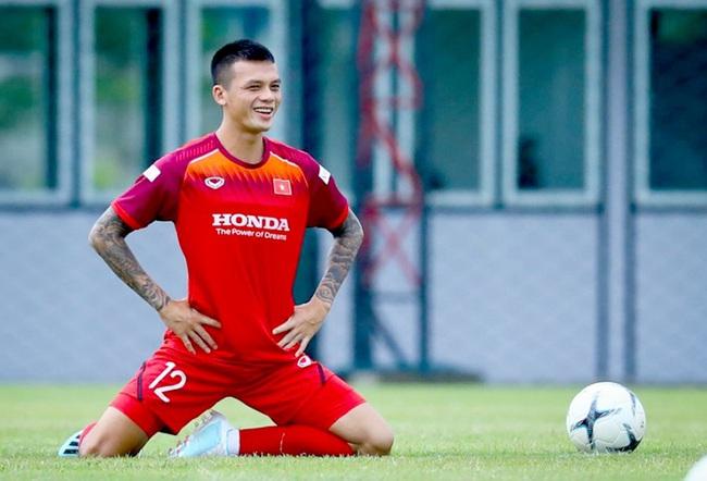 """Đội hình nội binh trong mơ của HAGL mùa giải 2021: """"ĐT Việt Nam 2.0"""" - Ảnh 4."""