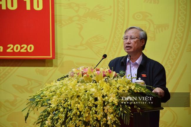 Thường trực Ban Bí thư Trần Quốc Vượng: Việt Nam là một trong những điểm sáng của thế giới trong phát triển kinh tế - Ảnh 3.