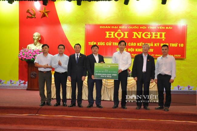 Thường trực Ban Bí thư Trần Quốc Vượng: Việt Nam là một trong những điểm sáng của thế giới trong phát triển kinh tế - Ảnh 4.