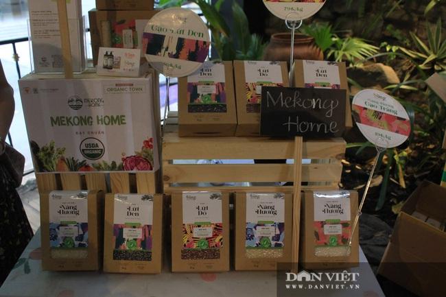 Phiên chợ organic tại Sài Gòn: Mang heo rừng hữu cơ đến xẻ thịt bán tại chỗ cho người tiêu dùng - Ảnh 6.