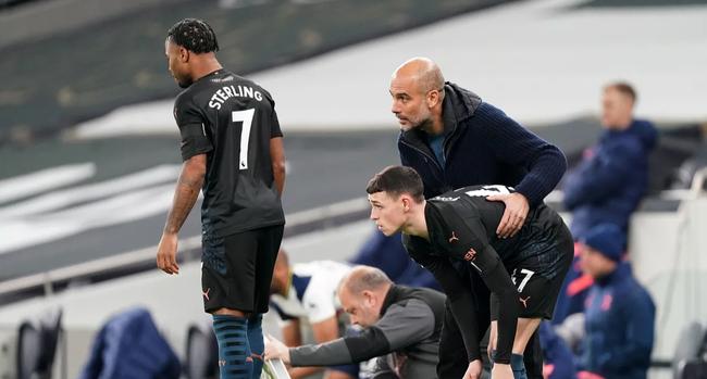 HLV Guardiola thừa nhận Man City trả giá vì đặc sản của Mourinho - Ảnh 1.