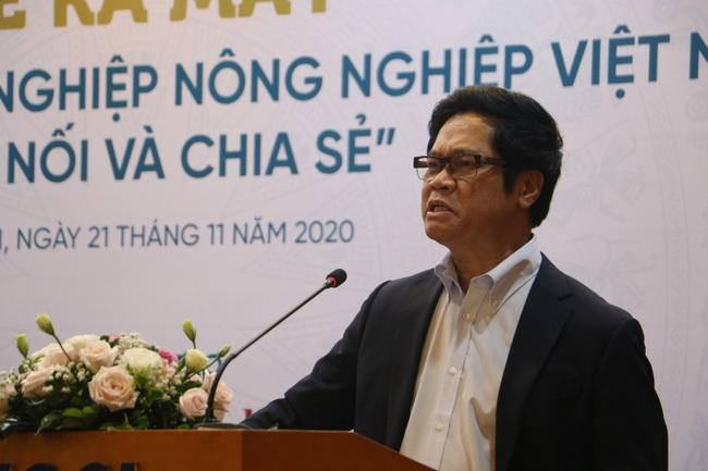 Hội đồng Doanh nghiệp Nông nghiệp Việt Nam chính thức ra mắt - Ảnh 3.