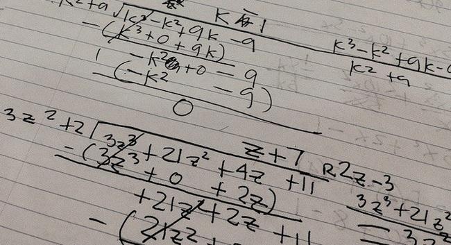 Điểm lại 8 con số quan trọng nhất trong toán học - Ảnh 1.