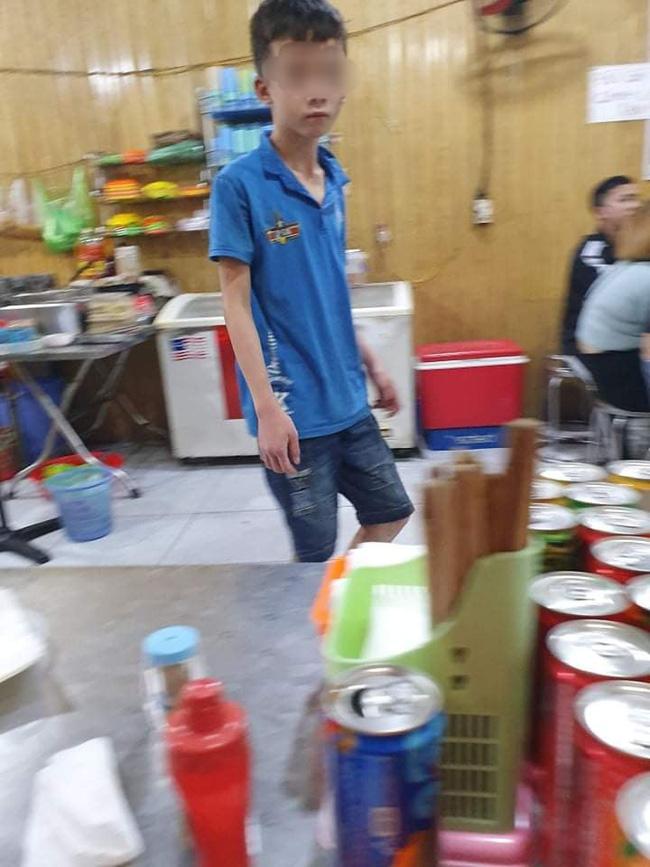 """Bắc Ninh: Những cậu bé giúp việc trong quán bánh xèo bị hành hung, """"tra tấn như thời Trung cổ""""! - Ảnh 3."""