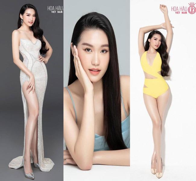 Đoàn Văn Hậu rơi lệ vì Doãn Hải My chỉ lọt tốp 10 Hoa hậu Việt Nam 2020 - Ảnh 1.