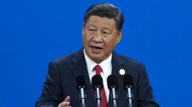 Chủ tịch TQ Tập Cận Bình đề xuất trật tự quốc tế hậu Covid-19 - Ảnh 1.