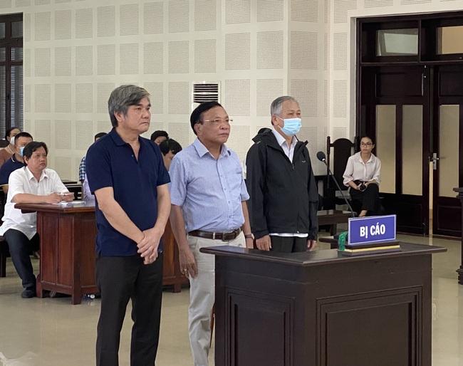 Đà Nẵng phát hiện, đưa ra xét xử nhiều vụ án kinh tế - Ảnh 1.