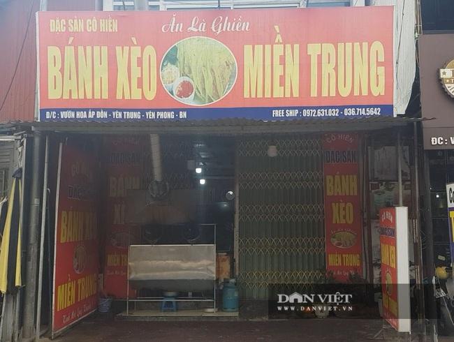 """Bắc Ninh chỉ đạo """"nóng"""" vụ 2 nhân viên quán bánh xèo bị đánh, """"tra tấn"""" dã man - Ảnh 1."""