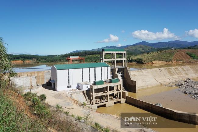 Thủy điện tích nước vô lối ở Kon Tum: Nhiều lần tích nước trái phép... xử phạt 25 triệu đồng - Ảnh 1.