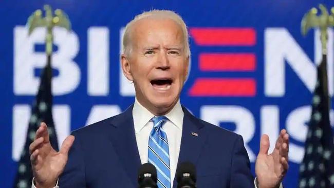 Biden tiết lộ sẽ yêu cầu dân Mỹ làm ngay điều này vào ngày nhậm chức - Ảnh 1.
