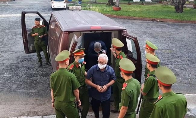 Ông Trần Phương Bình tiếp tục bị Viện KSND đề nghị án chung thân - Ảnh 1.