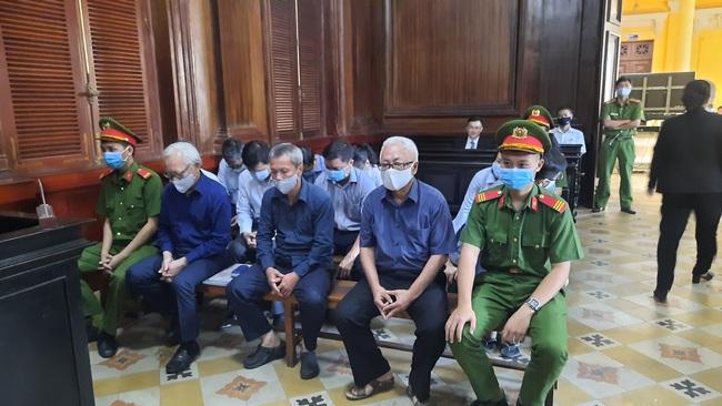 Ông Trần Phương Bình tiếp tục bị Viện KSND đề nghị án chung thân - Ảnh 2.