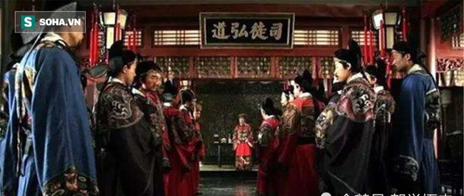 Hoàng đế lười nhác nhất lịch sử Trung Quốc, 28 năm liên tiếp không lâm triều - Ảnh 1.