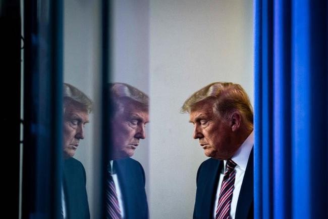 Cho phép chuyển giao quyền lực, Trump cuối cùng cũng nhận thua Biden? - Ảnh 1.