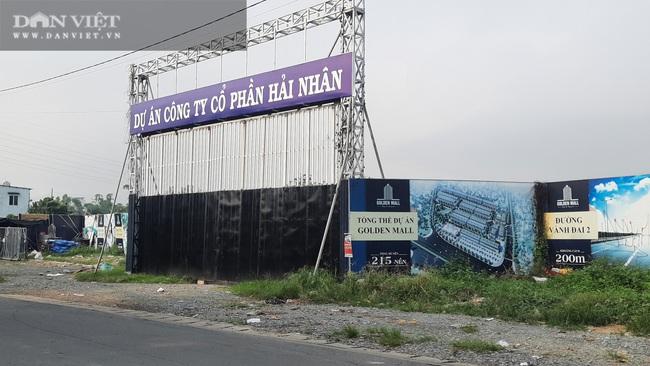 """TP.HCM: Vì đâu dự án khu dân cư phường Phước Long B """"đắp chiếu"""" hơn thập kỷ? - Ảnh 1."""