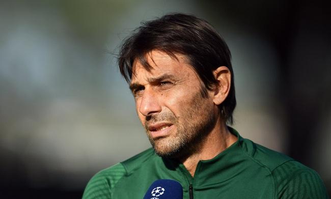 Conte thừa nhận sự thật ở Inter Milan.