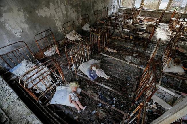Ám ảnh hậu quả thảm họa hạt nhân xảy ra 34 năm trước - Ảnh 10.