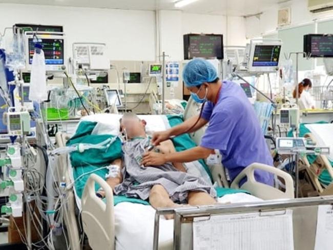 Kháng kháng sinh: Bệnh nhân, bác sĩ đều... mệt - Ảnh 1.