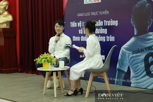 Lương Xuân Trường chia sẻ những câu chuyện thú vị khi thi đấu ở Thái Lan - Ảnh 2.