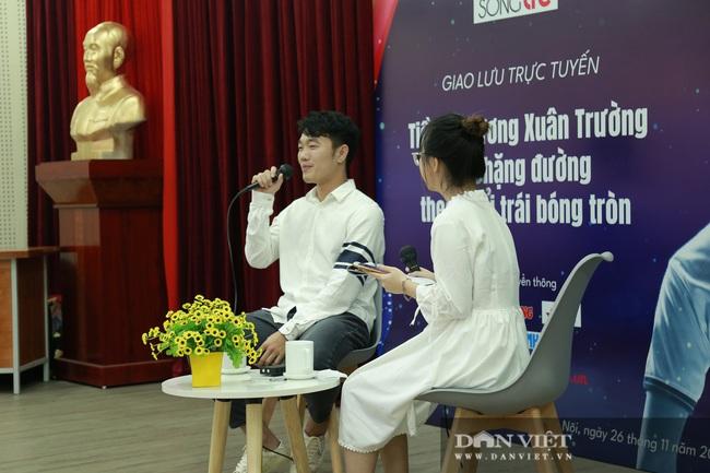 Lương Xuân Trường chia sẻ những câu chuyện thú vị khi thi đấu ở Thái Lan - Ảnh 3.