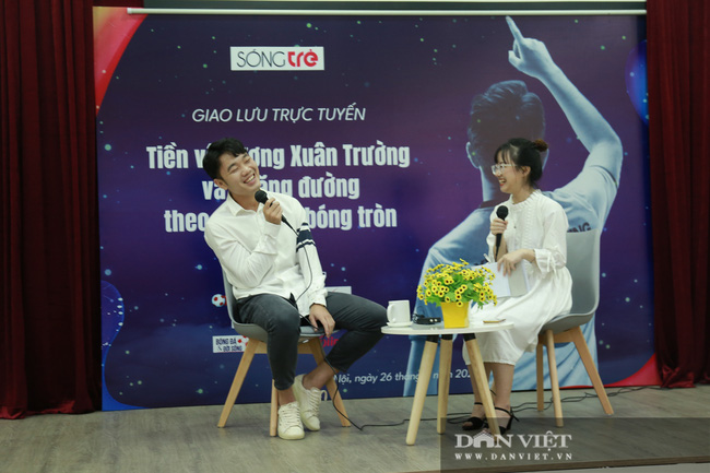 Lương Xuân Trường chia sẻ những câu chuyện thú vị khi thi đấu ở Thái Lan - Ảnh 6.