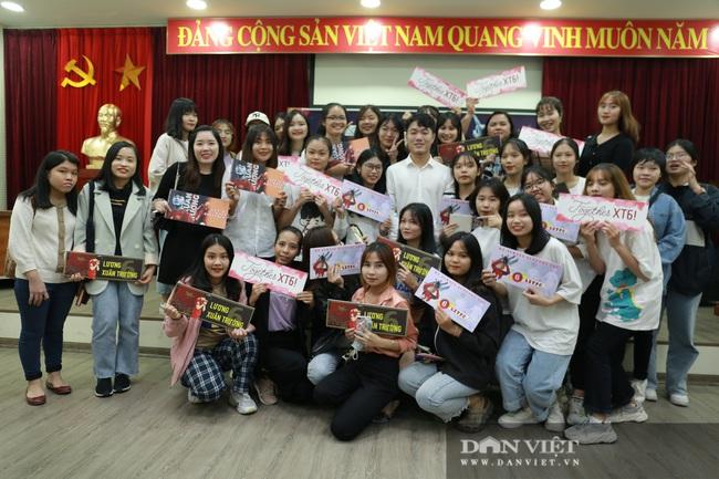 Lương Xuân Trường chia sẻ những câu chuyện thú vị khi thi đấu ở Thái Lan - Ảnh 8.