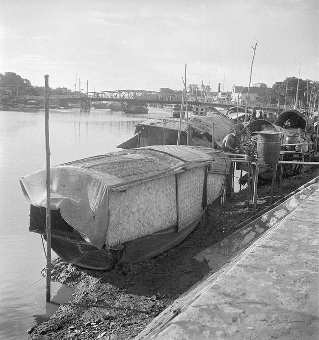 Khám phá bến Tam Bạc ở Hải Phòng năm 1937 - Ảnh 2.