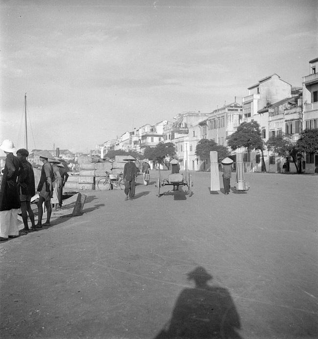 Khám phá bến Tam Bạc ở Hải Phòng năm 1937 - Ảnh 3.