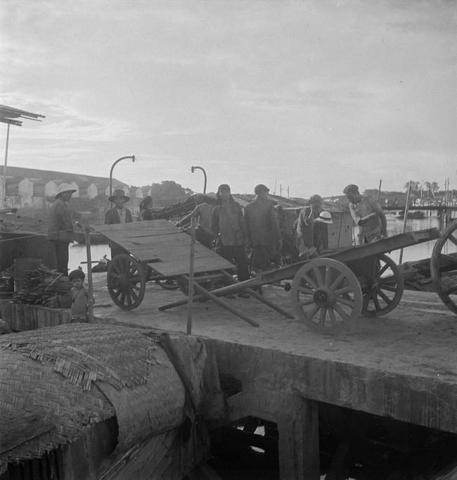 Khám phá bến Tam Bạc ở Hải Phòng năm 1937 - Ảnh 5.