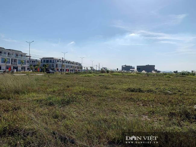 """Những dự án đấu giá đất có dấu hiệu bị """"làm xiếc"""": TX.Phú Thọ nhận sai - Ảnh 3."""