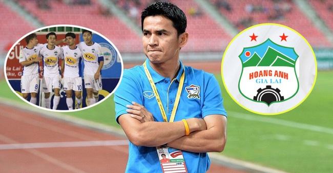 Tin sáng (29/11): Cầu thủ Thái Lan không có chỗ trong đội hình HAGL của Kiatisak - Ảnh 1.