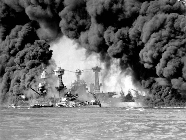 """Mỹ hạ sát """"kiến trúc sư"""" chiến dịch tấn công Trân Châu Cảng như thế nào? - Ảnh 1."""
