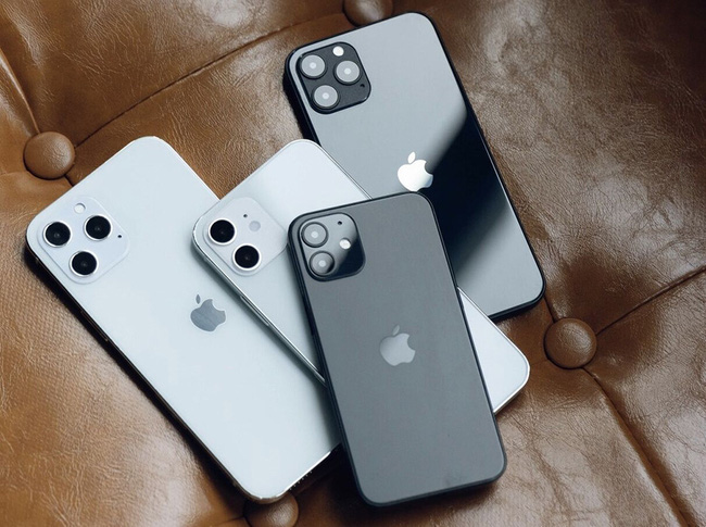 Tin công nghệ HOT nhất tuần: iPhone 12 mở bán tại Việt Nam, GHTK bị hack mã nguồn - Ảnh 3.