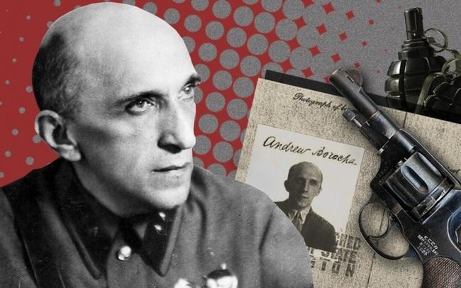 """Điệp viên """"James Bond"""" siêu hạng của Liên Xô từng khiến châu Âu rúng động như thế nào? - Ảnh 1."""